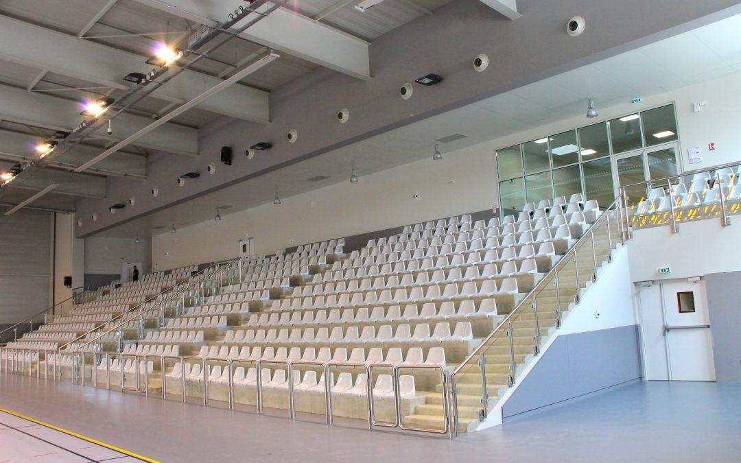 Halle des Sports Roger Ouvrard